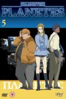 Cover van Planetes – vol. 5/6 (eps. 18-21)