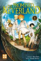 Cover van Promised Neverland