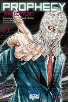 Cover van Prophecy – The Copycat