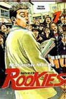Cover van Rookies