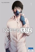 Cover van Route End