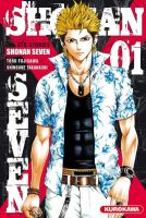 Cover van Shonan Seven