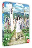 Cover van Summer Wars