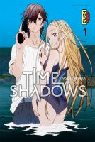 Cover van Time Shadows
