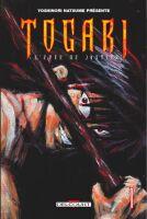 Cover van Togari