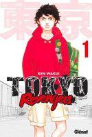 Cover van Tokyo Revengers