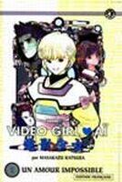 Cover van Vidéo Girl Aï