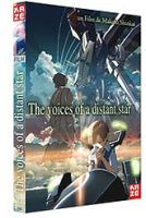 Cover van The Voices of a distant star