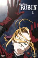 Cover van Witch Hunter Robin – vol. 1/6 (eps. 1-4)