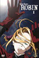 Witch Hunter Robin – vol. 1/6 (eps. 1-4)