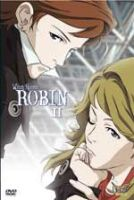 Witch Hunter Robin – vol. 2/6 (eps. 5-8)