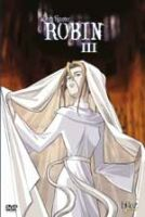 Cover van Witch Hunter Robin – vol. 3/6 (eps. 9-12)