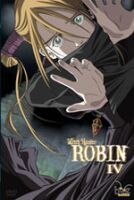 Cover van Witch Hunter Robin – vol. 4/6 (eps. 13-16)