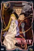 Witch Hunter Robin – vol. 5/6 (eps. 17-21)