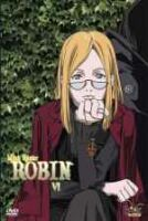 Witch Hunter Robin – vol. 6/6 (eps. 22-26)