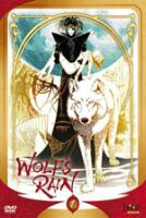 Cover van Wolf's Rain – vol. 1/7 (eps. 1-4)