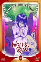 Cover van Wolf's Rain – vol. 2/7 (eps. 5-8)