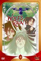 Cover van Wolf's Rain – vol. 3/7 (eps. 9-12)
