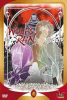 Cover van Wolf's Rain – vol. 7/7 (eps. 27-30)