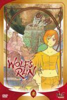 Cover van Wolf's Rain – vol. 5/7 (eps. 17-21)