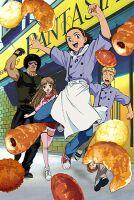 Cover van Yakitate! Japan