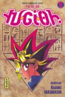 Cover van Yu-Gi-Oh!