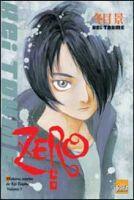 Cover van Zero