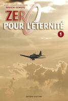 Cover van Zéro pour l'éternité