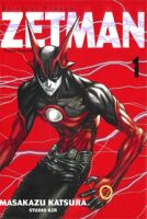 Cover van Zetman