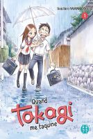 Cover van Quand Takagi me taquine