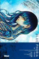 Cover van Blue Phobia