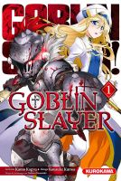 Cover van Goblin Slayer