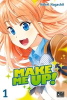 Cover van Make Me Up