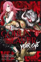 Cover van Goblin Slayer – Year One
