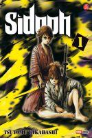 Cover van Sidooh