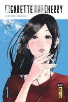 Cover van Cigarette & Cherry