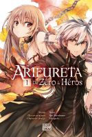 Cover van Arifureta