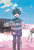 Cover van Shonen Note