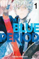 Cover van Blue Period