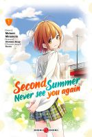 Cover van Second Summer, Never See You Again