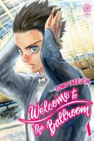 Cover van Welcome to the Ballroom